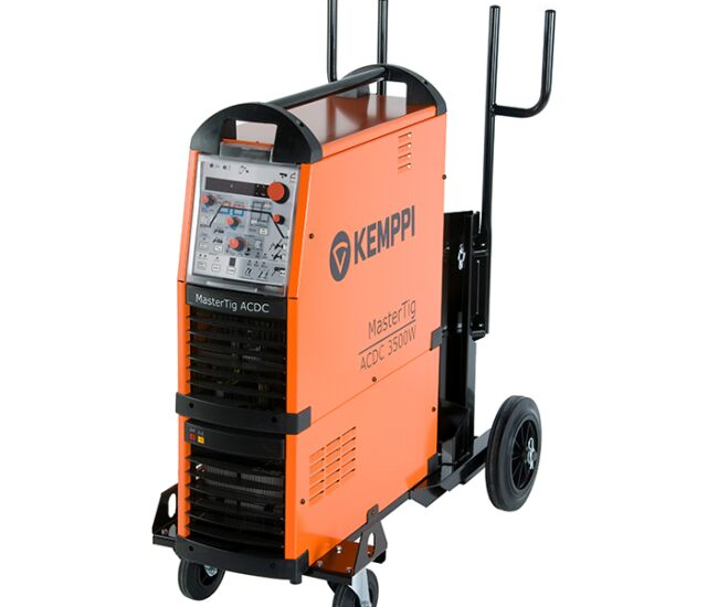 Master equipo Tig ACDC 3500W